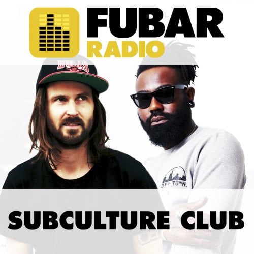 Subculture Club with Huw Joseph and Mikill Pane - Episode 6