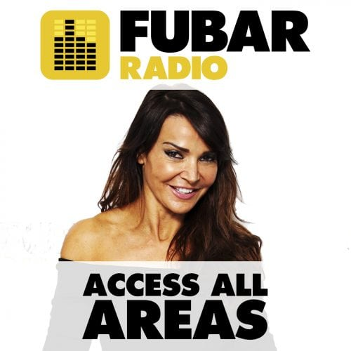 Access All Areas - Episode 39
