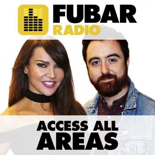 Access All Areas - Episode 64