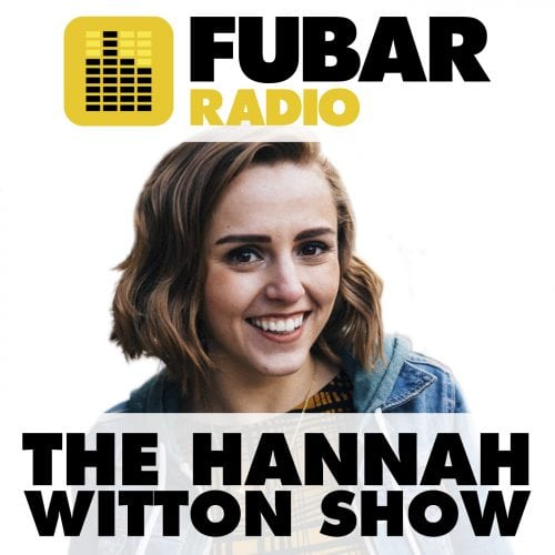 The Hannah Witton Show - Episode 1