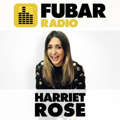 Harriet Rose - Episode 26