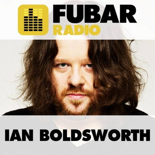 Ian Boldsworth - Episode 40