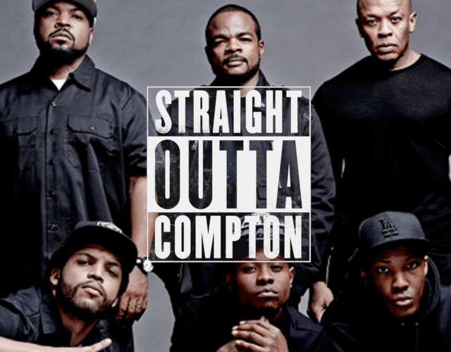 WEBSITE Straight Outta Compton