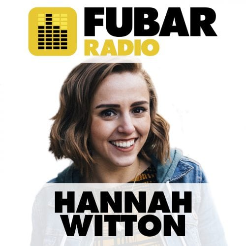 The Hannah Witton Show - Episode 3