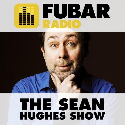 The Sean Hughes Show - Episode 1