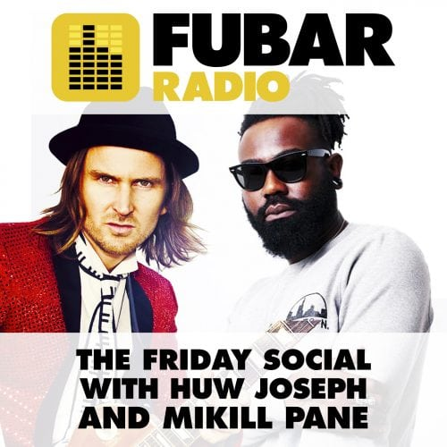 Huw Joseph and Mikill Pane - Episode 57