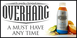 Overhangdrinks.com