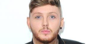 James Arthur arriving for the World Premiere of Thor : Dark World, at the Odeon Leicester Square, London.