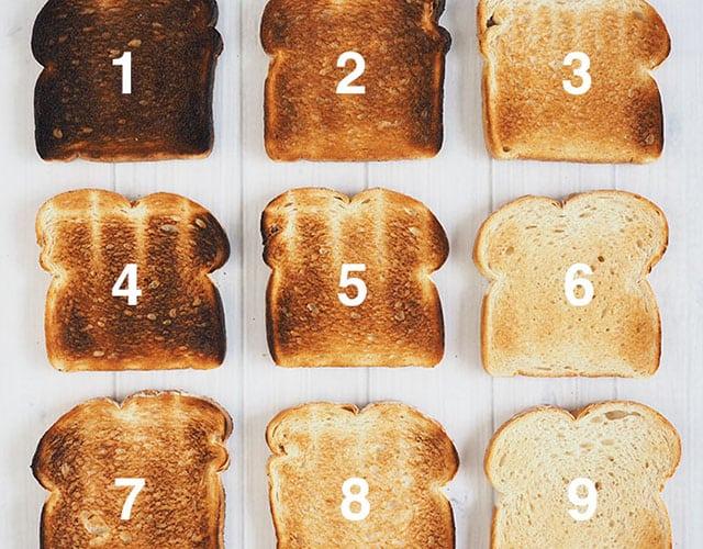Death Toast
