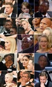 oscars reacts small