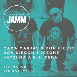 Hip Hop italia