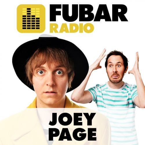 Joey Page - Episode 81