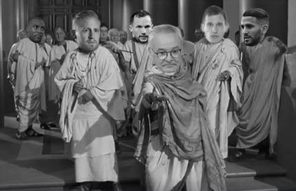 Ranieri betrayal