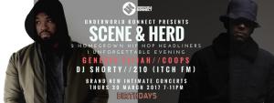 scene herd