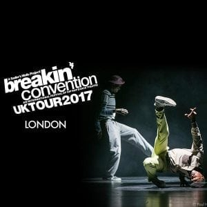 Breakin Convention