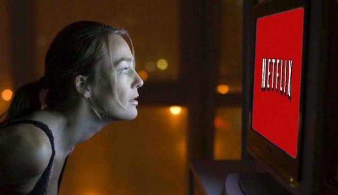 NetflixBinge