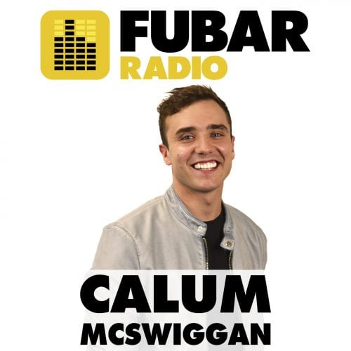 Calum McSwiggan || Jonny Woo
