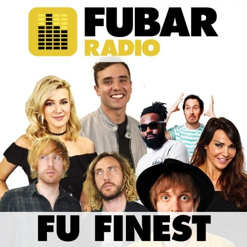 FU Finest - Episode 81