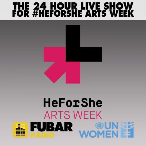 Hour 24 - Harriet Rose, Hannah Witton, Lucy Moon, Dave Hill, Kwabs, Laura Haynes, Tyger Drew Honey