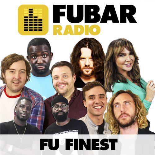 FU Finest - Episode 107