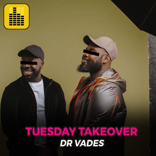 Dr Vades Takeover