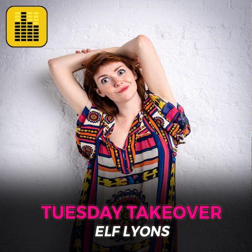 Elf Lyon's Takeover