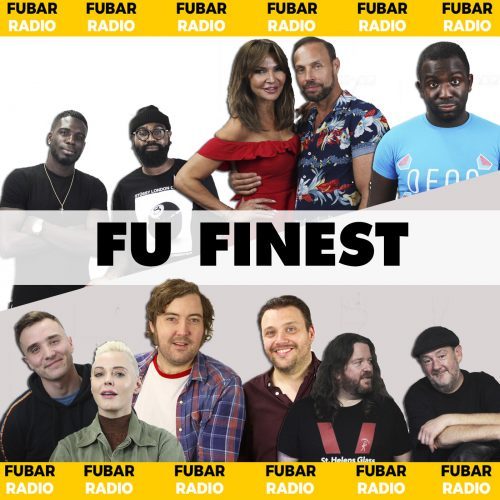FU Finest - Episode 120