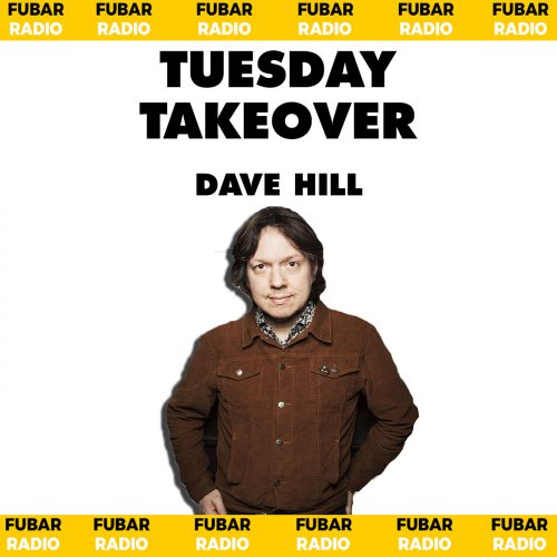 Dave Hill's Takeover