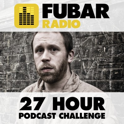 The Geekatorium 27 Hour Podcast Challenge