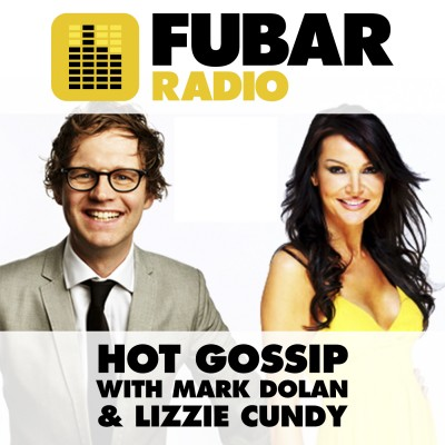 Hot Gossip with Mark Dolan and Lizzie Cundy