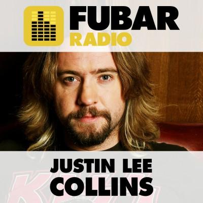 Justin Lee Collins