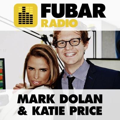 Mark Dolan & Katie Price