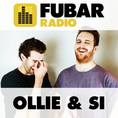 Ollie and Si