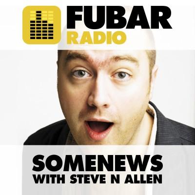SomeNews with Steve N Allen