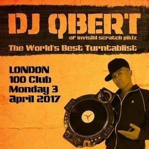 DJ OBERT