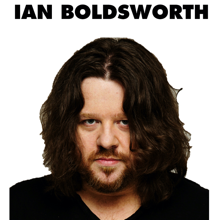 Ian Boldsworth