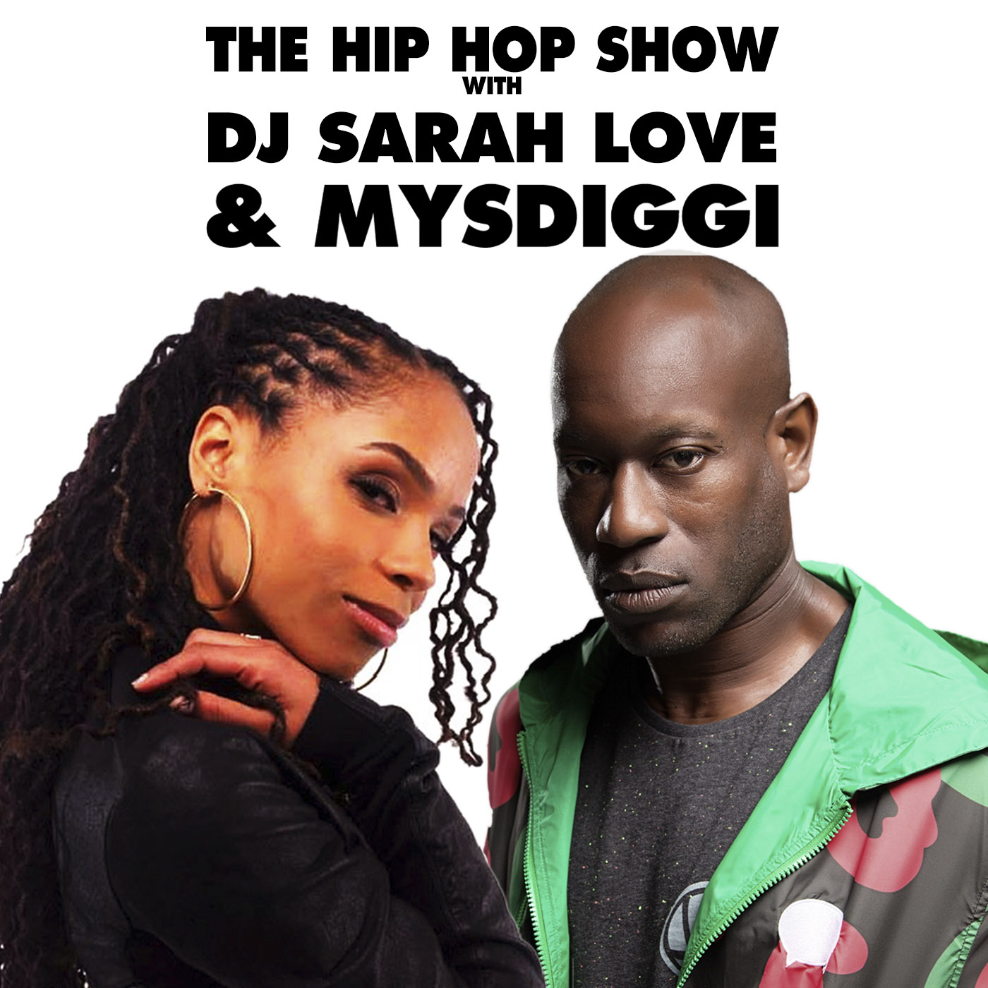 The Hip-Hop Show | FUBAR Radio