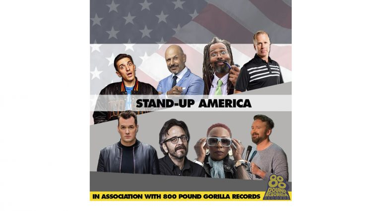 Stand-Up America