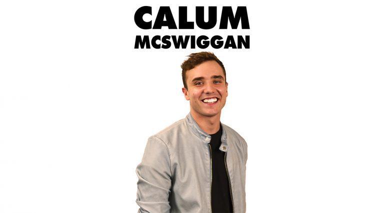 Calum McSwiggan