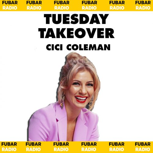 Cici Coleman's Takeover