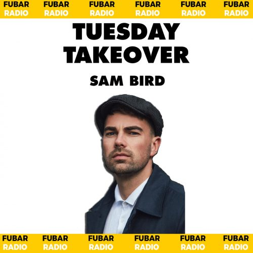 Sam Bird's Takeover