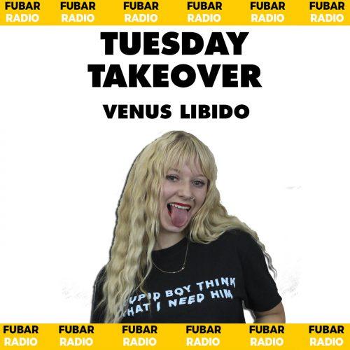 Venus Libido's Takeover