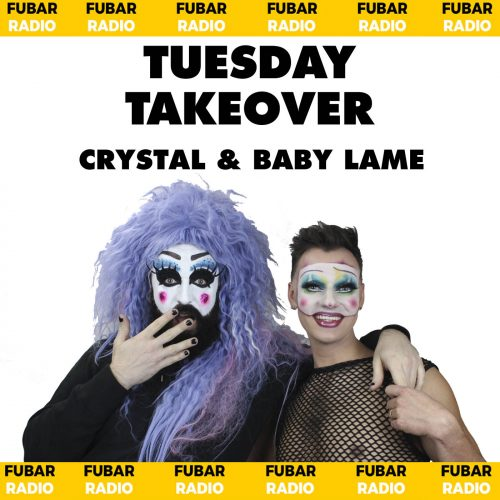 Crystal & Baby Lame's Takeover