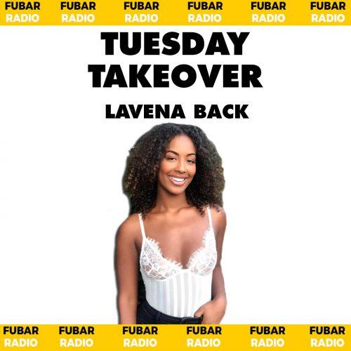Lavena Back's Takeover