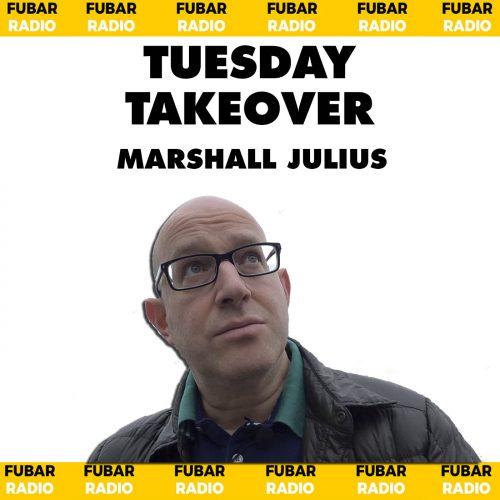 Marshall Julius' Takeover