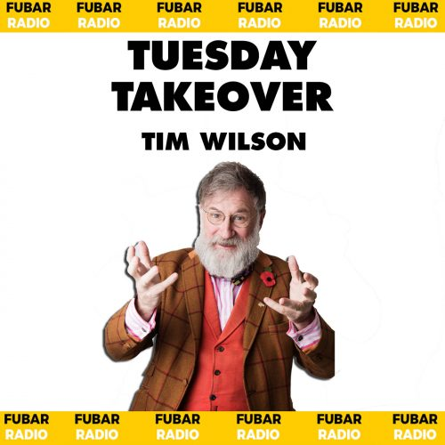 Tim Wilson's Takeover