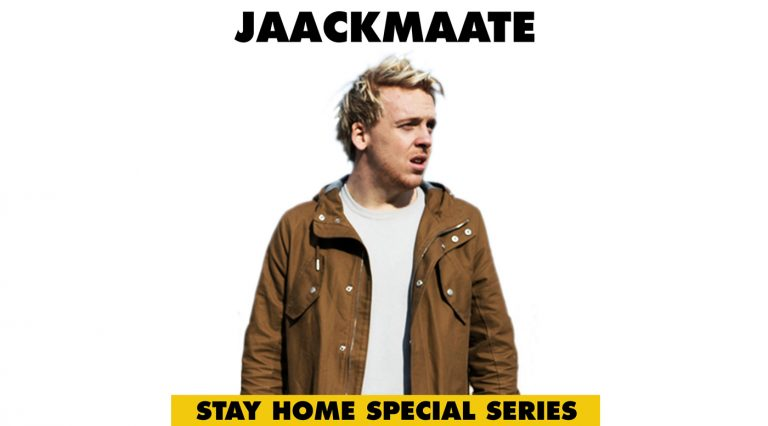 JaackMaate s Stay Home Special