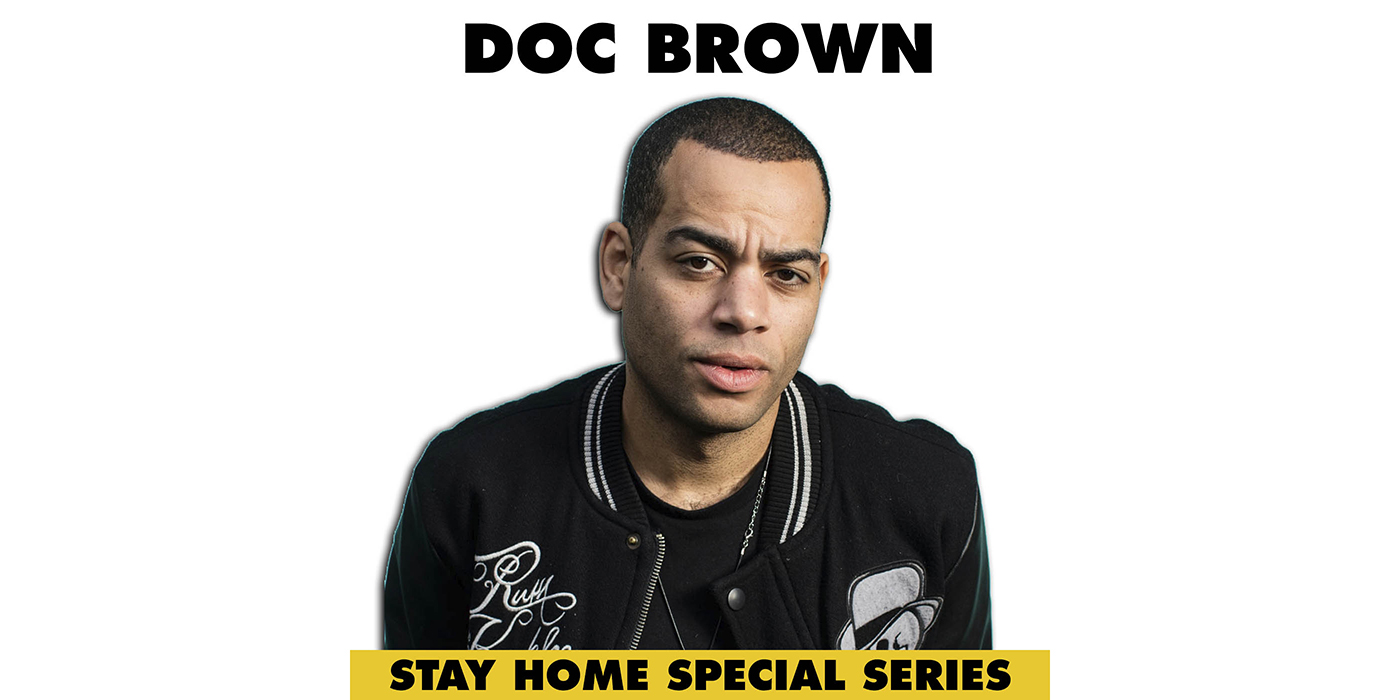 Doc Brown s Stay Home Special