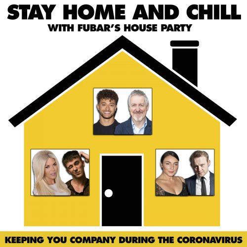 Myles Stephenson, Griff Rhys Jones  & more