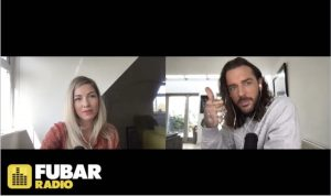 TOWIE's Pete Wicks and First Dates' Cici Coleman discuss talking about your ex on a date